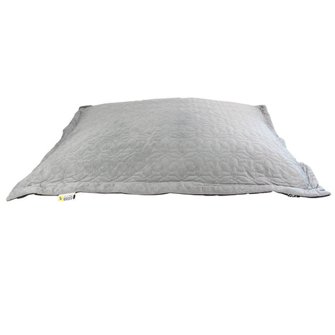 Cama Pillow Gris