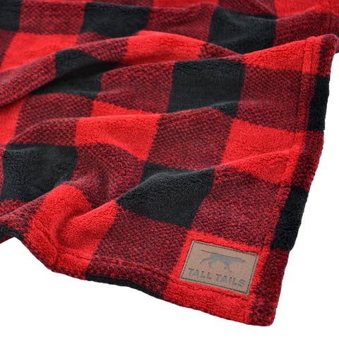 Manta Polar Hunter Plaid