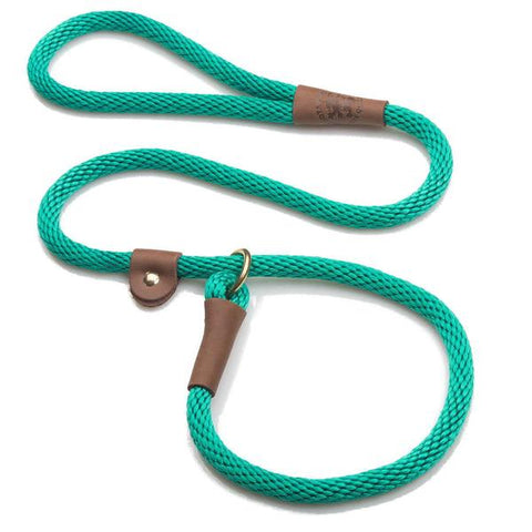Correa - Collar Entrenamiento Kelly Green Slip Leash ¡NUEVO! - Pet Vibes