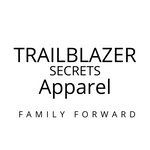TRAILBLAZER SECRETS APPAREL