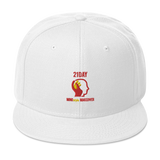 21 Day MINDstyle MAKEOVER Hats | Otto Cap Snapback