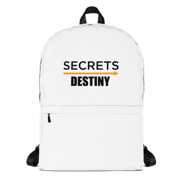 Secrets Destiny Laptop Backpack