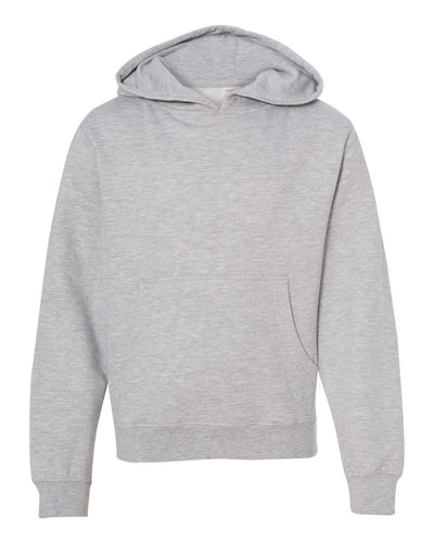 Independent Trading Co. - Youth Midweight Hooded Sweatshirt - SS4001Y