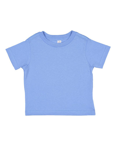 Rabbit Skins - Toddler Cotton Jersey Tee - 3301T