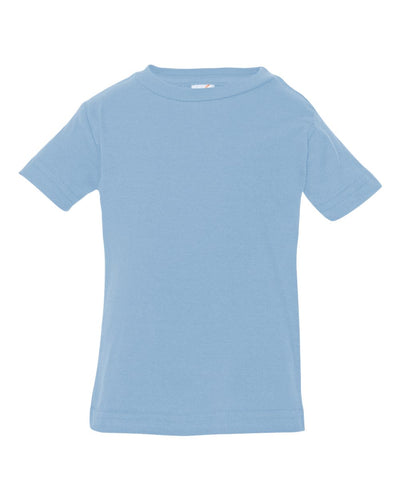 Rabbit Skins - Infant Fine Jersey Tee - 3322