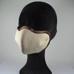 Vintage style - facemask