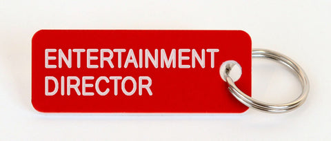 ENTERTAINMENT DIRECTOR