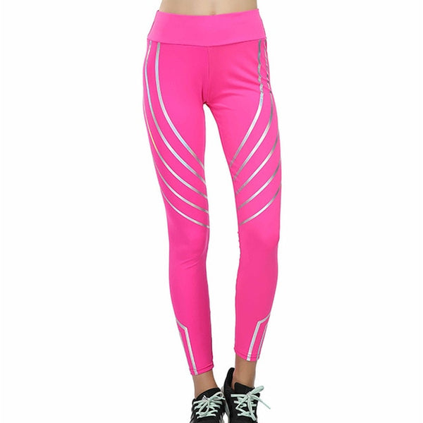 Kusimba Leggings Pink