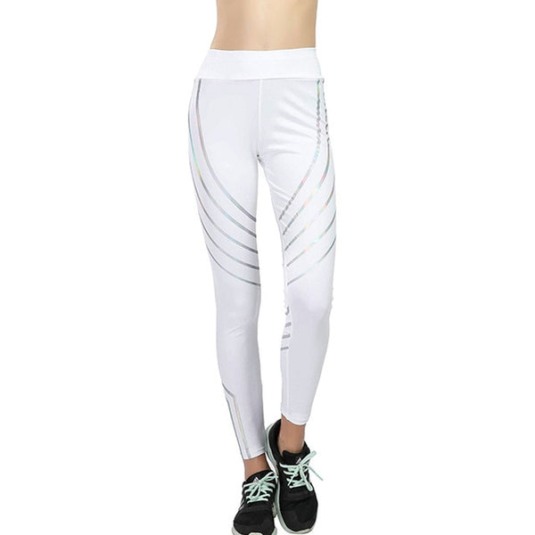 Kugwinya Leggings White