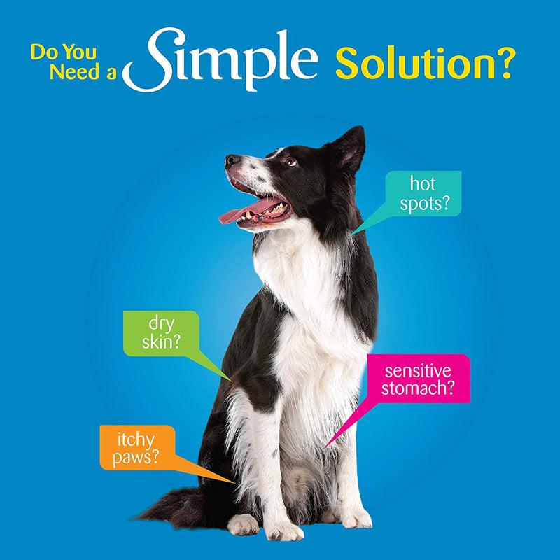 Simple Limited Ingredient Turkey & Potato Formula Canned Dog Food