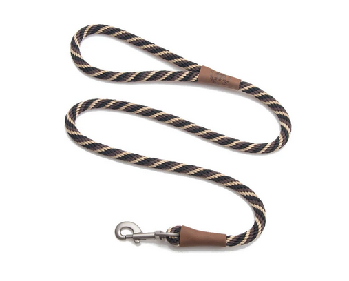 Snap Leash-Large 1/2""