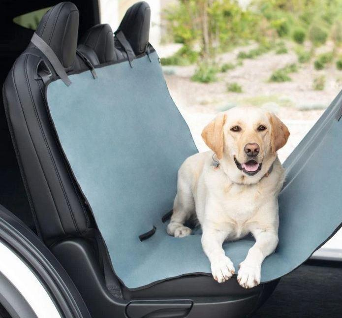ZippyPaws Hammock Seat Cover