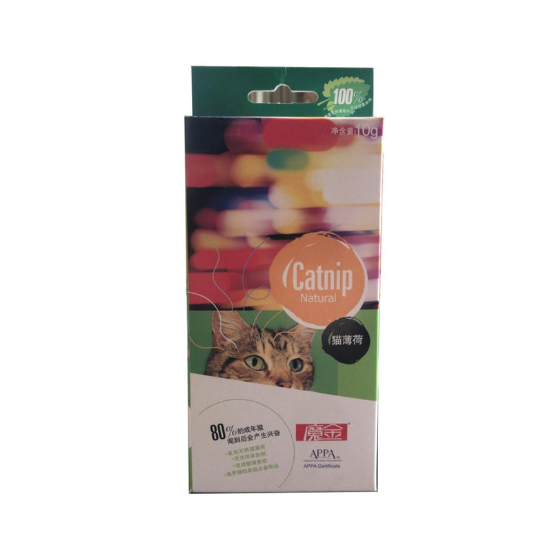 Catnip Natural 10g