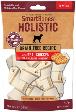 Holistic Mini Dog Treats