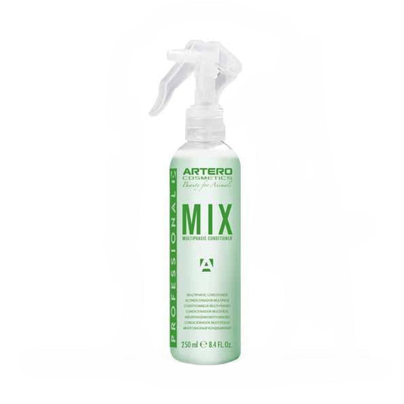 Mix Multiphasic Conditioner For Dogs and Cats