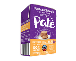 Purrfect Pate Turkey Medley Cat Wet Food