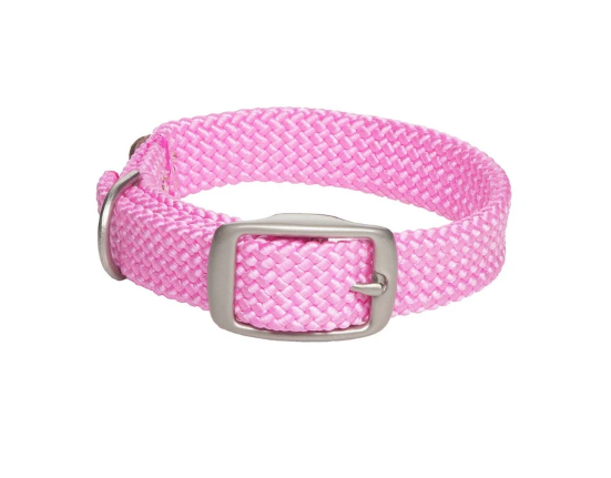Double Braid Collar Junior 9/16""