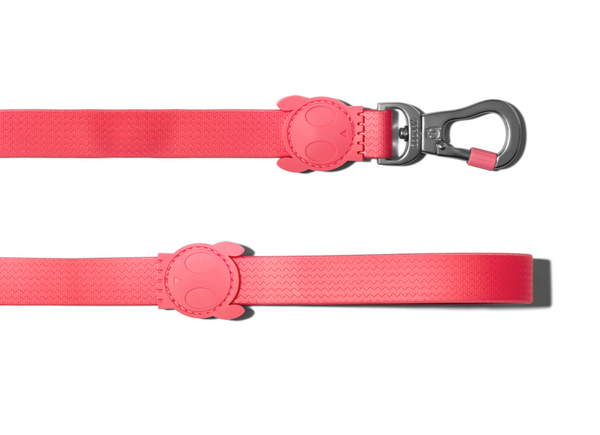 Neopro Weatherproof Bubblegum Leash