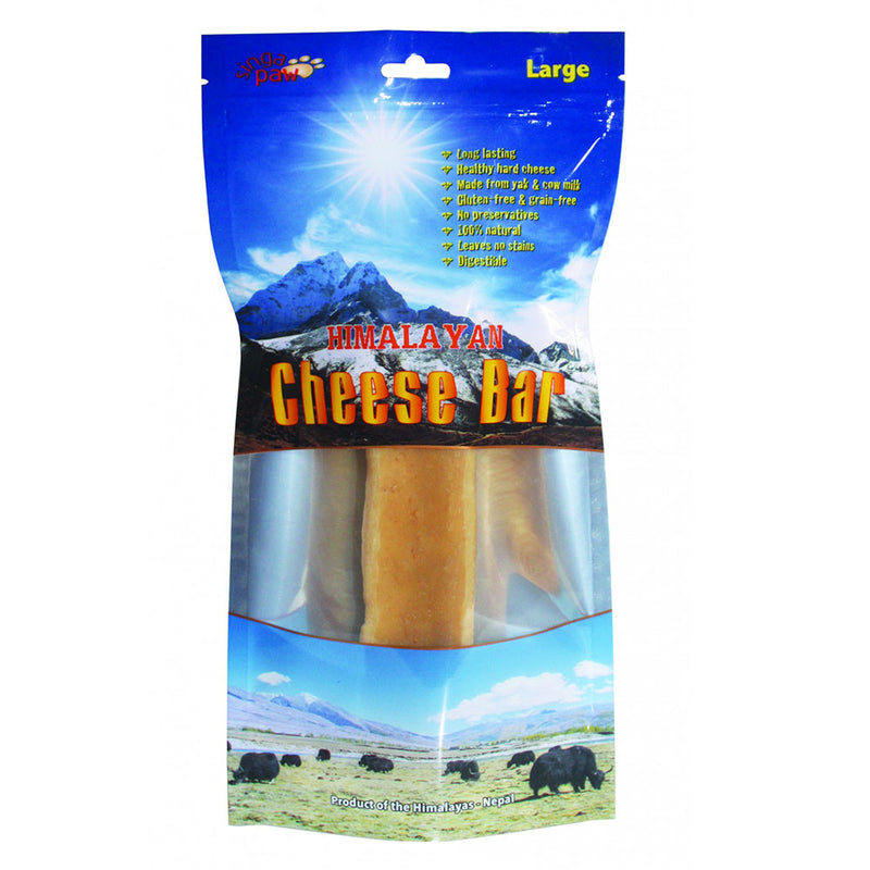 Himalayan Cheese Bar Dog Treats