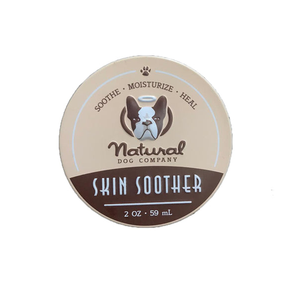 Organic Skin Soother