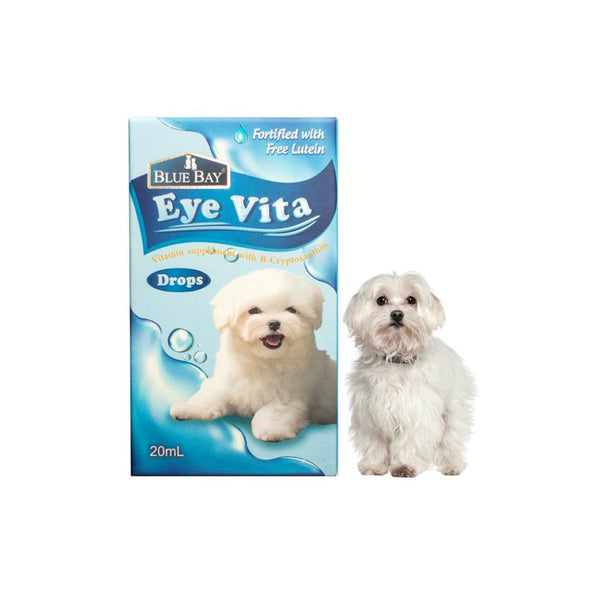 Eye Vita Maltese 10000IU Animal Health
