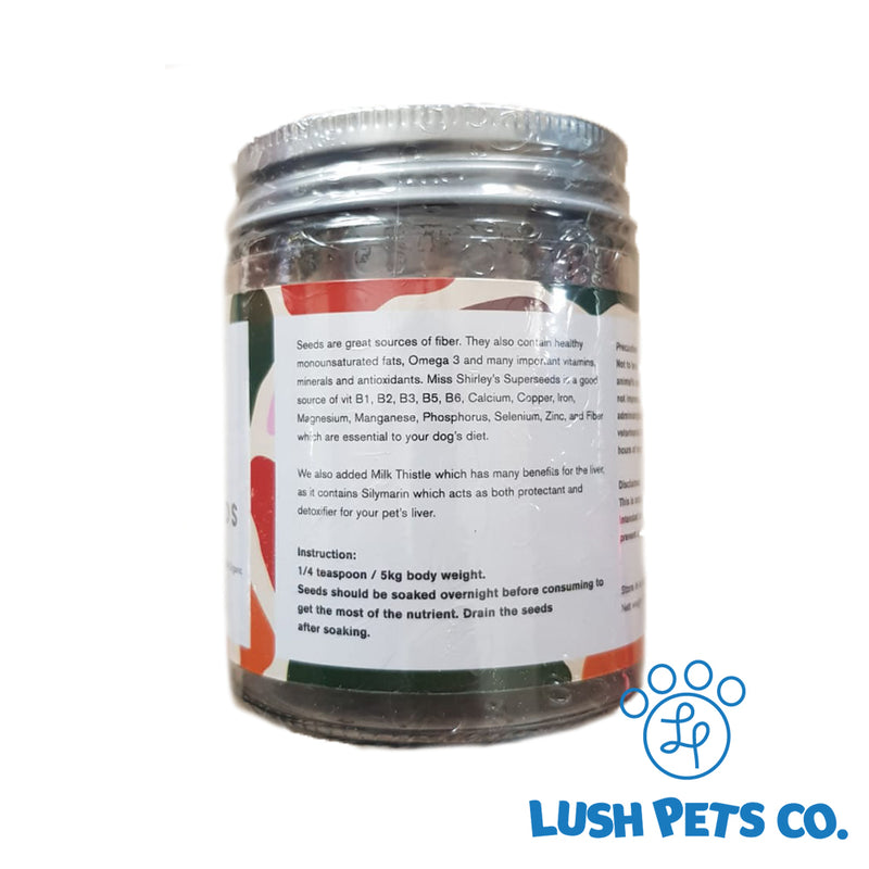 Superseeds Dog Supplement 170g