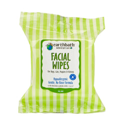 Specialty Facial Wipes Dog & Cat