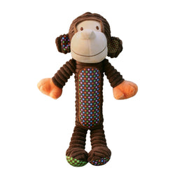 Patches Adorables Monkey Dog Toy X-Large