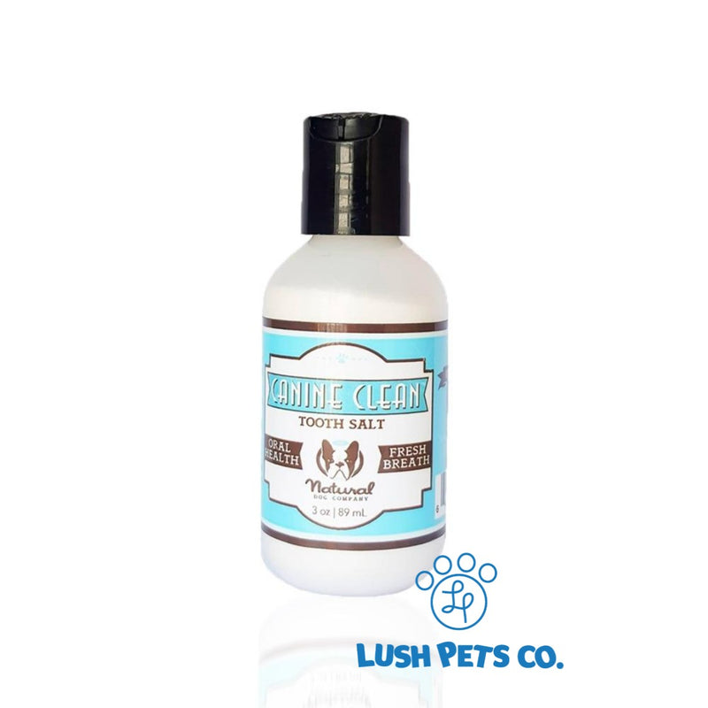 Canine Clean Tooth Salt Oral Health For Dog