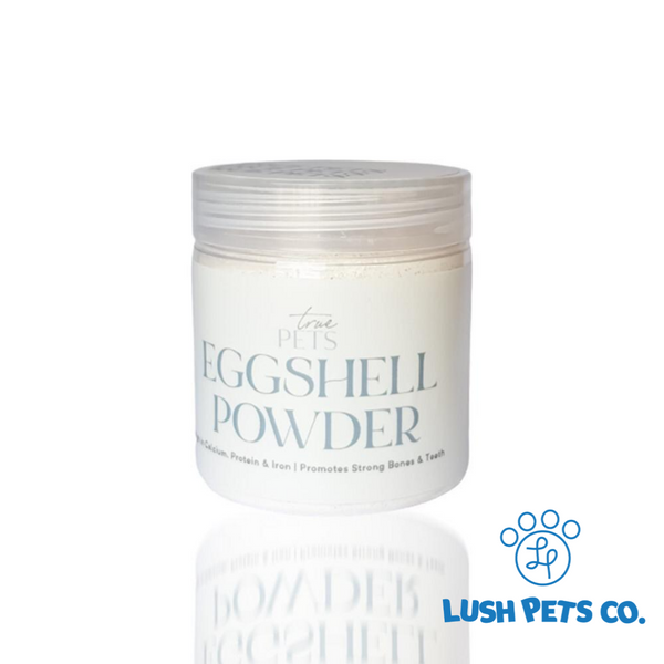 Eggshell Powder for Dogs and Cats