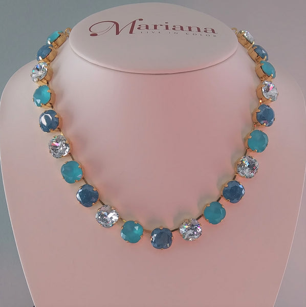 Mariana Jewelry Zambezi Necklace - 3326