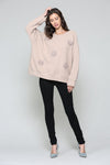Serena Sweater - LilloBellaBoutique.com