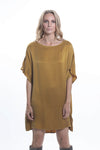Beau Jours Rebekka Dress - Marigold - LilloBellaBoutique.com