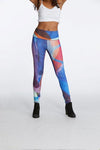 Dancing in the Kitchen Yoga Pants - LilloBellaBoutique.com