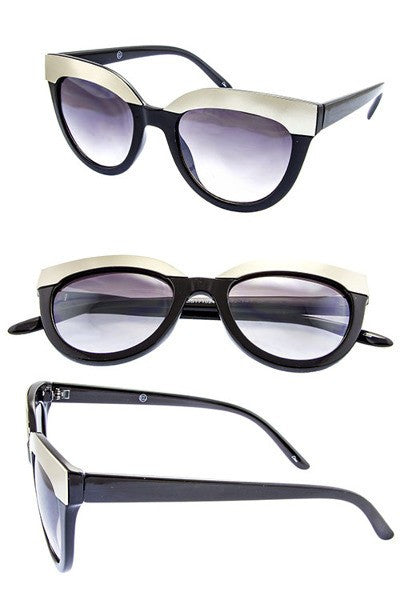 Chatty Catty Sunglasses - LilloBellaBoutique.com
