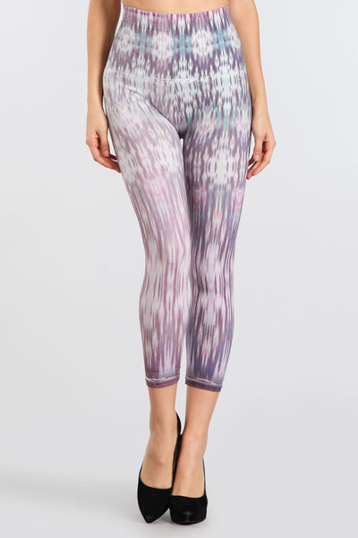 M. Rena Tribal Print Legging - LilloBellaBoutique.com