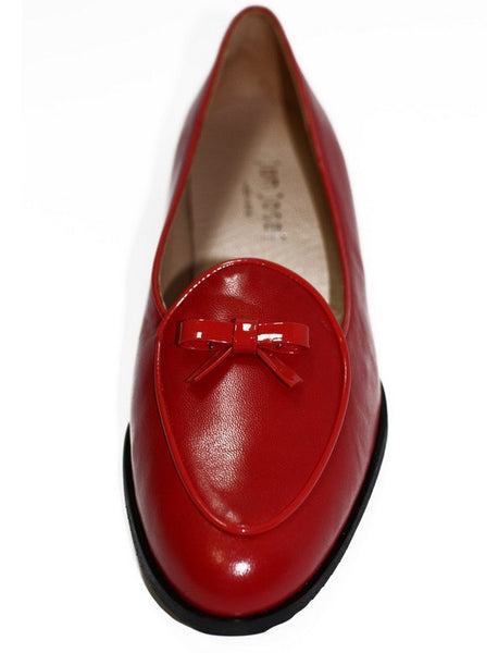 Jon Josef Belgian - Red - LilloBellaBoutique.com