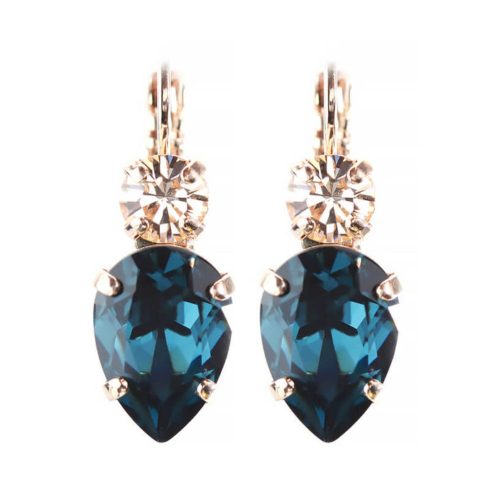 Mariana Jewelry Tear Drop Earring - 1030/6