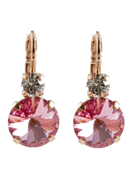 Mariana Jewelry Gold Plated Earring 1037R -001223YG - LilloBellaBoutique.com