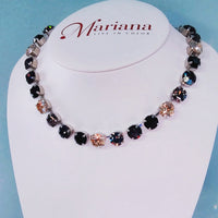 Mariana Jewelry Adeline Necklace 3474-1094RO - LilloBellaBoutique.com