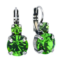 Mariana Jewelry Silver Plated Earring 1037 - 214214SP