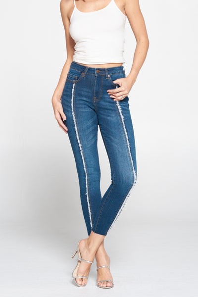 Audra Ankle Jeans