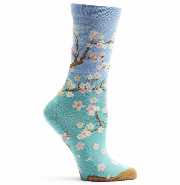 Ozone Socks Seasons - Spring