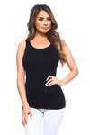 Belita Seamless Camisole Top - Black