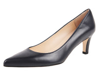 Jon Josef Chance Pump - Navy - LilloBellaBoutique.com