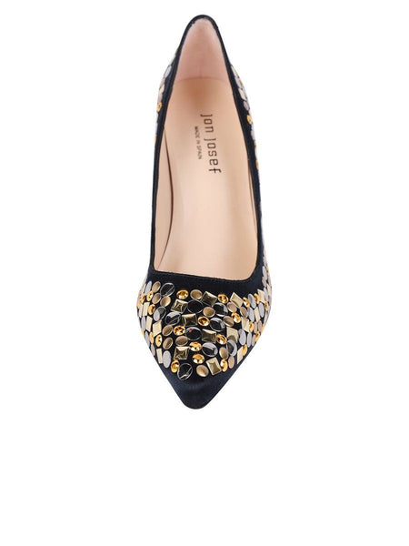 Jon Josef Paris Pump - Studs