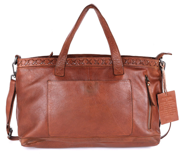 Latico Leather Iris Tote/Crossbody Bag - LilloBellaBoutique.com