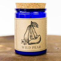 Wandering Lark Wild Pear Candle 12 oz - LilloBellaBoutique.com