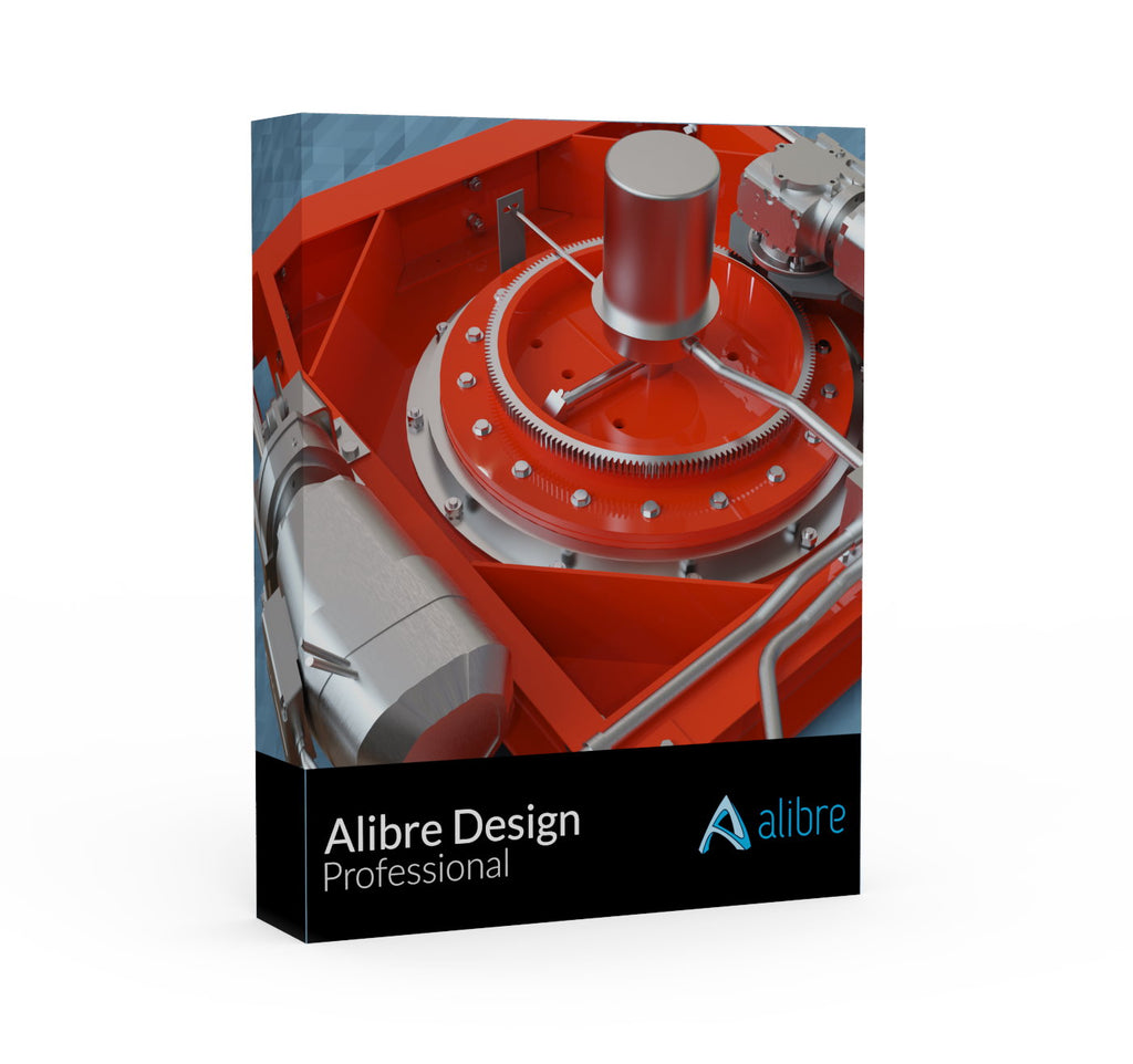 Alibre Design - For Professionals - 3D Mouse Canada