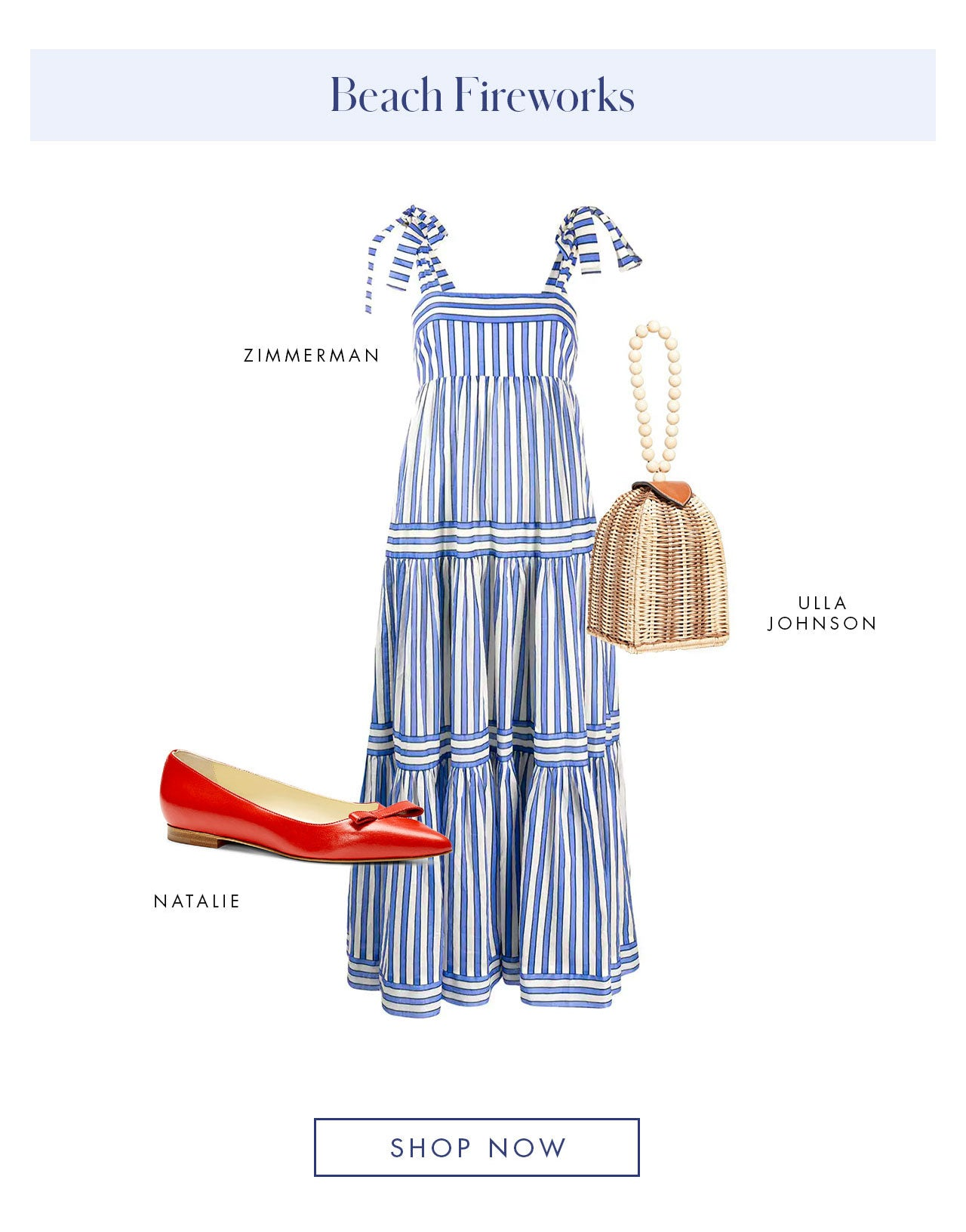 sarah flint style guide red
